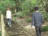 Naive Teen Had No Clue How Taking Shortcut Through Woods Can Be Dangerous