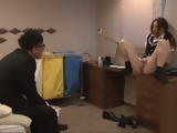 This Hotel Maid Will Suffer Hard Torture For Not Doing Her Job Well
