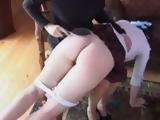 Michelle Spanking Hell Part Two xLx