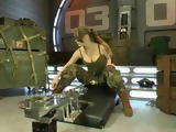 Military Sex Machines At Disposal For Army Girls
